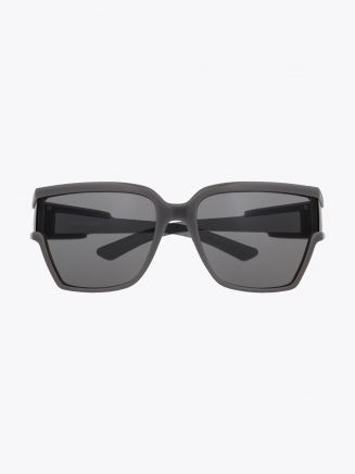 Balenciaga Unlimited D-Frame Sunglasses Grey / Grey 1