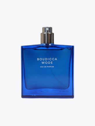 Boudicca Wode Eau de Parfum Bottle Back