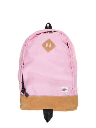 Drifter Back Country Pack Autumn Pale Pink