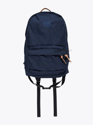 Fredrik Packers 500D Day Pack Navy 1