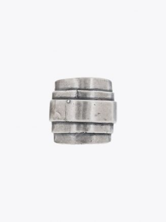 Goti Layered Ring Sterling Silver 1