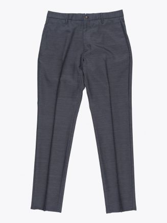 Giab's Archivio David Wool Pants Grey 1