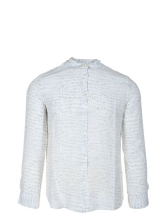 Levi's Made & Crafted Endless Shirt Snow White Mele