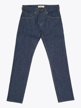 Levi's Made & Crafted Tack Slim Rigid Jeans Full View