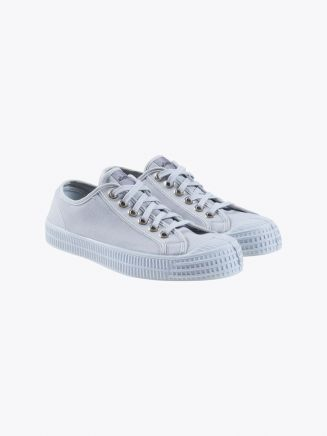 Novesta Star Master Mono 20 Grey Three-Quarters Front