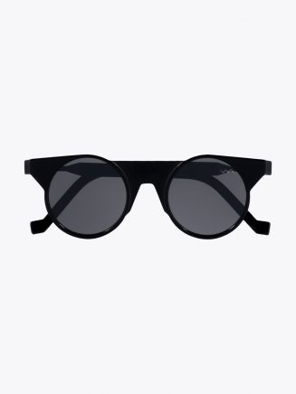 Vava Black Label 0013 Sunglasses Black 1