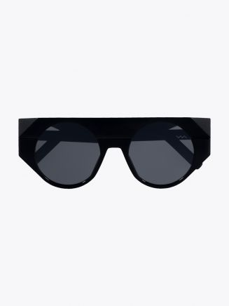 Vava Black Label 0017 Sunglasses Black 1
