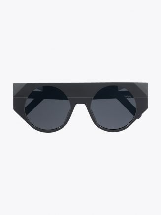 Vava Black Label 0017 Sunglasses Dark Grey 1