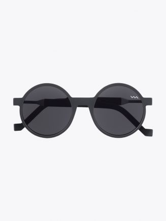Vava White Label 0000 Sunglasses Dark Grey Matte