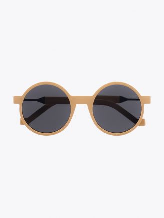 Vava White Label 0000 Sunglasses Yellow 1