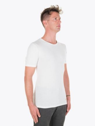 Armor-Lux T-shirt Heritage Off White