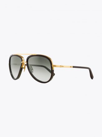 Dita Mach-­Two Sunglasses Stone Grey­