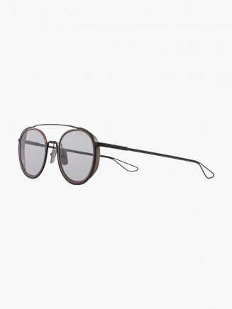 Dita System-Two Sunglasses Black/Grey
