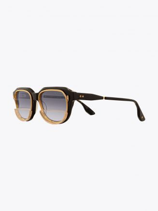 Dita Varkatope Limited Edition Sunglasses Black