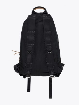 Fredrik Packers 500D Day Pack Black