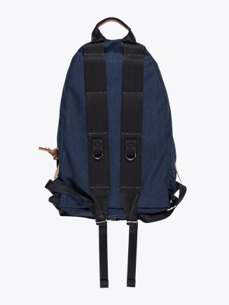 Fredrik Packers 500D Day Pack Navy