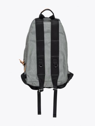 Fredrik Packers 500D Day Pack Charcoal