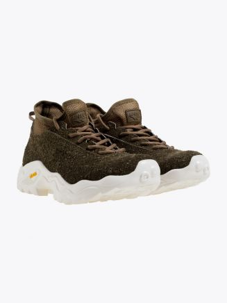 Hi-Tec HTS Flash Hike RGS Sneakers Coyote