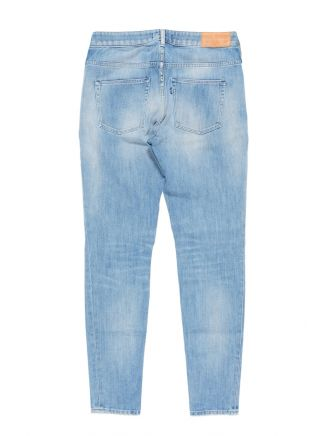 Levi's Made & Crafted Empire Skinny Weathered Female Jeans