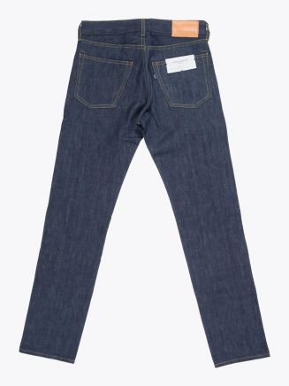 Levi's Made & Crafted Tack Slim Rigid Jeans