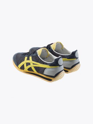 Onitsuka Tiger California 78 OG VIN Sneakers Black/Blazing Yellow