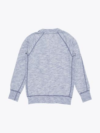 Reigning Champ Cardigan Alpine Blue