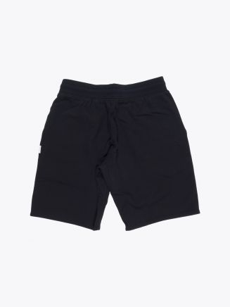 Reigning Champ Loopback Cotton Jersey Sweatshort Black