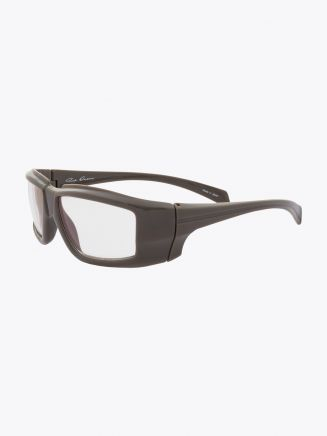 Rick Owens Larry Rick Optical Glasses Dusk / Clear