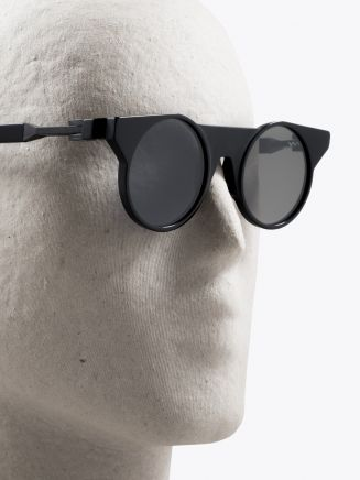 Vava Black Label 0013 Sunglasses Black