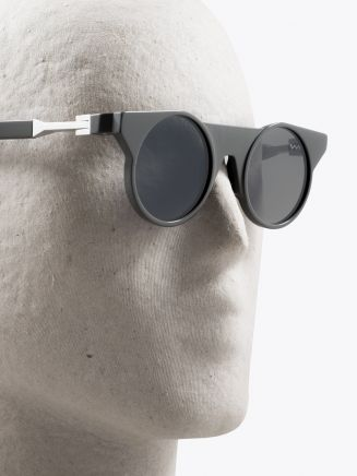Vava Black Label 0013 Sunglasses Dark Grey