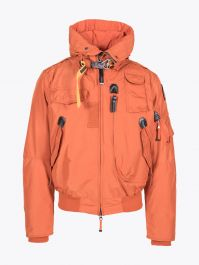 PJS MB01 Masterpiece Gobi Base Man Bomber Jacket Lobster 1