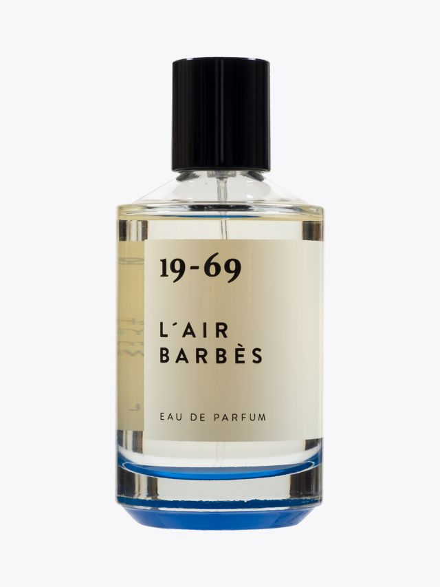 19-69 L'Air Barbès Eau de Parfum 100ml 1