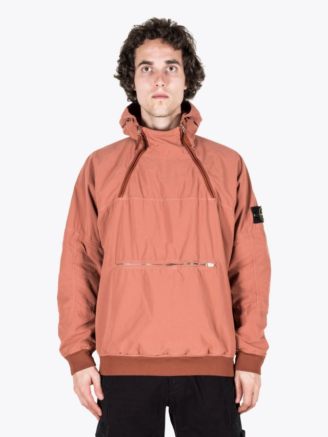 Stone Island 43031 Anorak David Light-Tc Rust 1