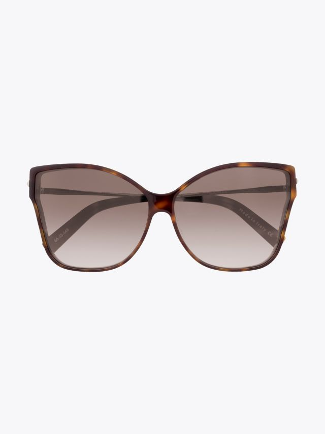 Christian Roth Tripale Sunglasses Tortoise - Silver 1