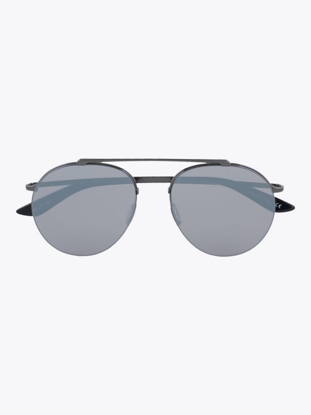 Christian Roth Reducer Sunglasses Black Chrome 1