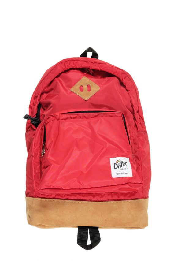 Drifter Sunny Day Pack Red