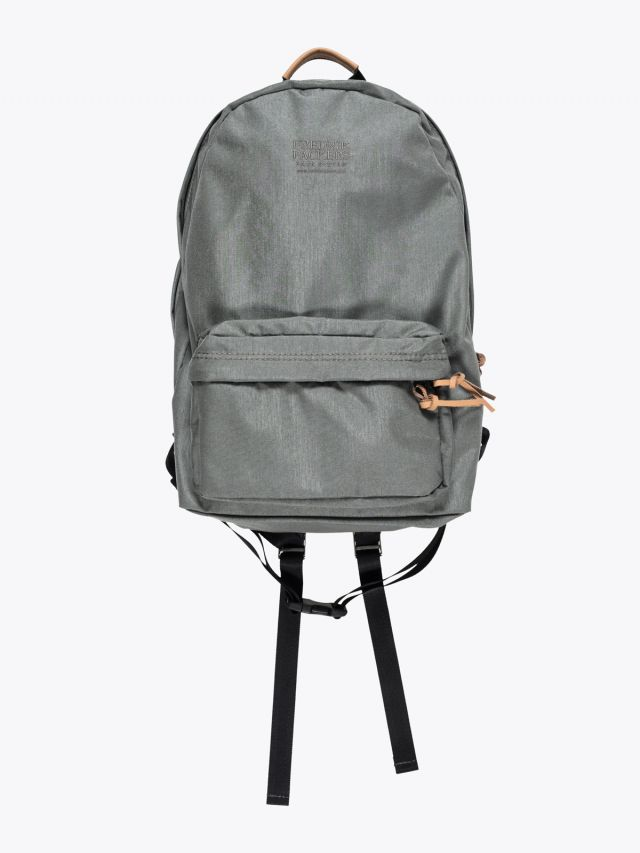 Fredrik Packers 500D Day Pack Charcoal 1