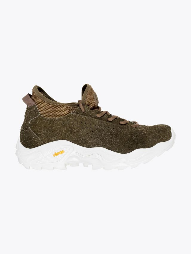 Hi-Tec HTS Flash Hike RGS Sneakers Coyote 1