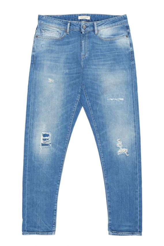 Levi's Made & Crafted Marker Tapered Blowout Female Jeans