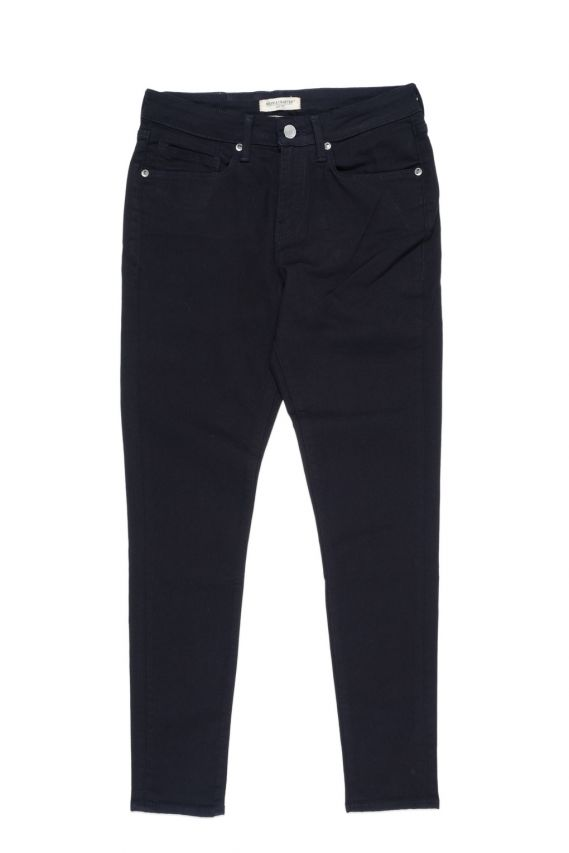 Levi's Made & Crafted Women Jeans Silver First Night
