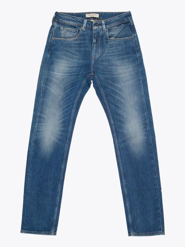 Levi's Made & Crafted Tack Slim Fit Jeans Radio One Full View