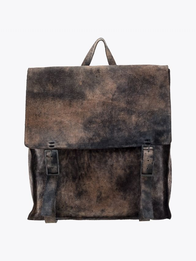 Numero 10 Manaus Backpack Camouflage Natural 2 1