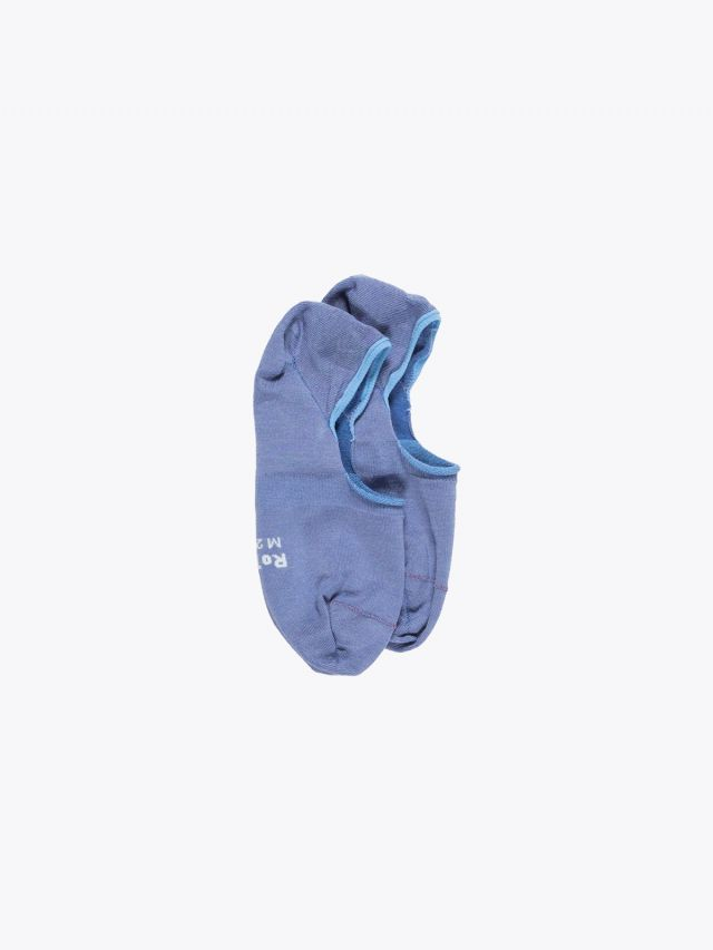 Ro To To Double High Gauge Foot Cover L. Blue 1