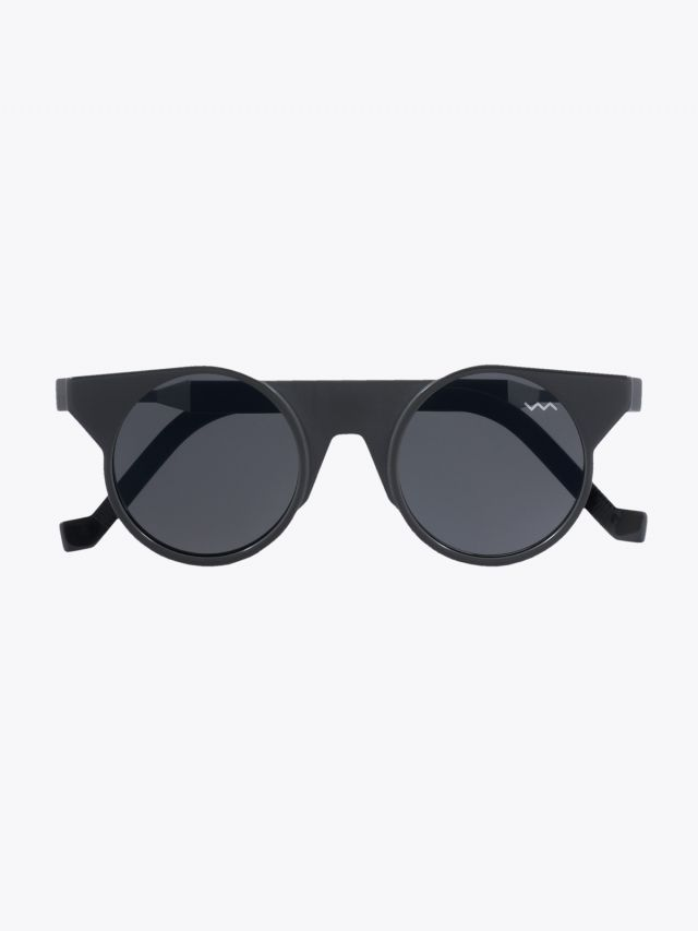Vava Black Label 0013 Sunglasses Dark Grey 1
