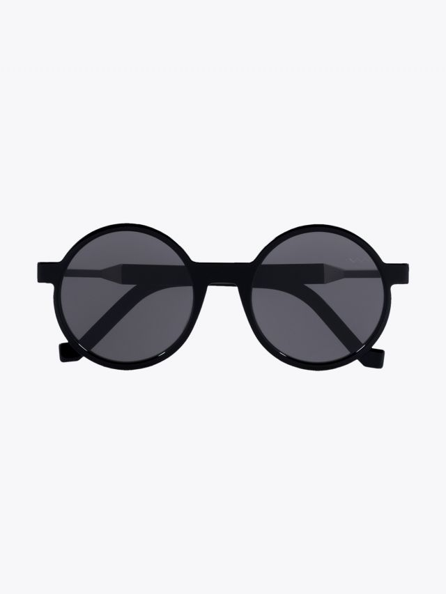 Vava White Label 0000 Sunglasses Black 1